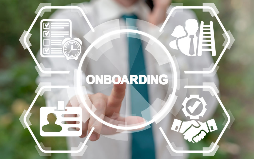 How To Develop a Successful Employee Onboarding Process